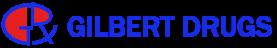 Pharmacy – Gilbert Drugs – Orange County & Los Angeles Logo